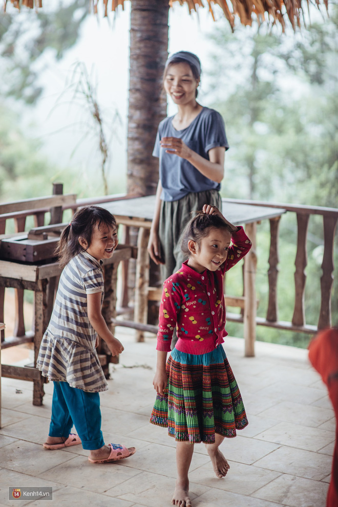 Căn bếp trên đỉnh đồi và những clip nấu ăn của cô gái bỏ phố thị lên Sa Pa ẩn cư - Ảnh 18.
