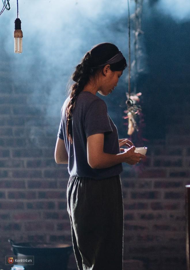 Căn bếp trên đỉnh đồi và những clip nấu ăn của cô gái bỏ phố thị lên Sa Pa ẩn cư - Ảnh 14.