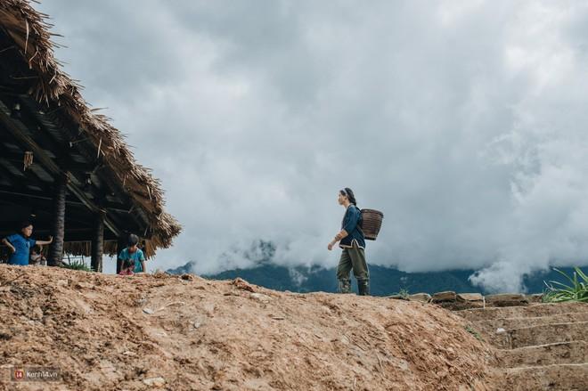 Căn bếp trên đỉnh đồi và những clip nấu ăn của cô gái bỏ phố thị lên Sa Pa ẩn cư - Ảnh 19.