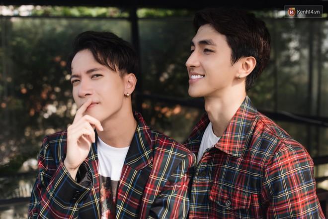 Team Nâu Cuộc đua kỳ thú 2019: Bình An và S.T Sơn Thạch tiết lộ không bao giờ ngồi ăn cơm cùng nhau - Ảnh 11.