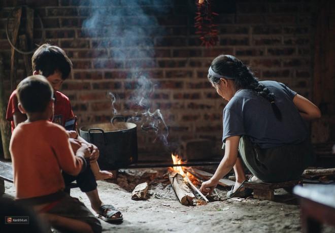 Căn bếp trên đỉnh đồi và những clip nấu ăn của cô gái bỏ phố thị lên Sa Pa ẩn cư - Ảnh 24.