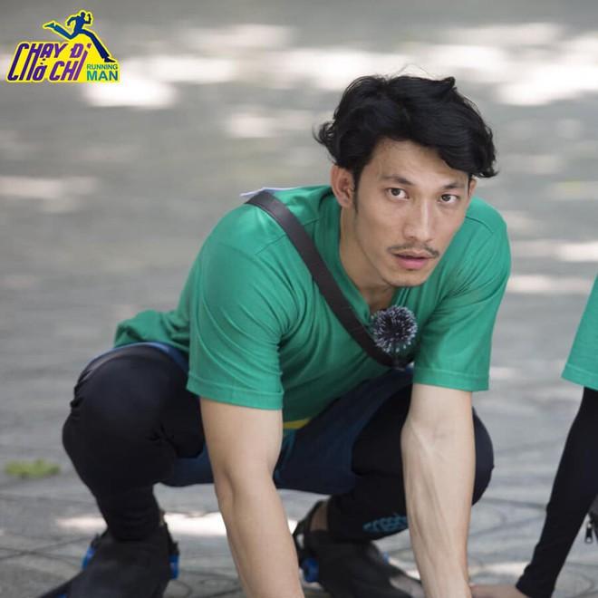 Lan Ngọc được bình chọn là thành viên ấn tượng nhất Running Man Việt mùa 1 - Ảnh 4.