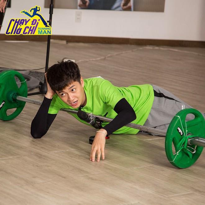 Lan Ngọc được bình chọn là thành viên ấn tượng nhất Running Man Việt mùa 1 - Ảnh 7.