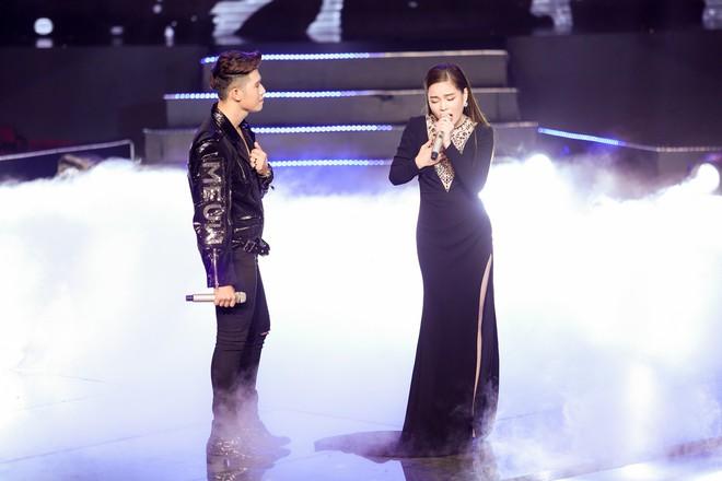 Hoàng Đức Thịnh team Tuấn Ngọc chính là Quán quân Giọng hát Việt 2019 - Ảnh 9.