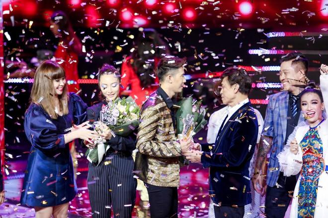 Hoàng Đức Thịnh team Tuấn Ngọc chính là Quán quân Giọng hát Việt 2019 - Ảnh 1.