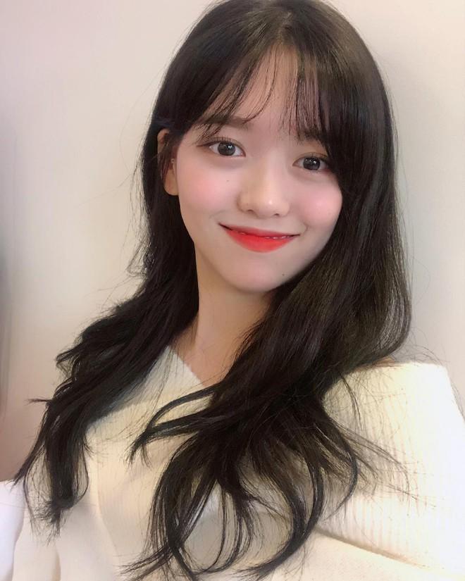 Idol Hàn chẳng bao giờ phải lo mặt to vì họ luôn găm sẵn 5 bí kíp đơn giản mà cực kỳ hữu hiệu - Ảnh 1.