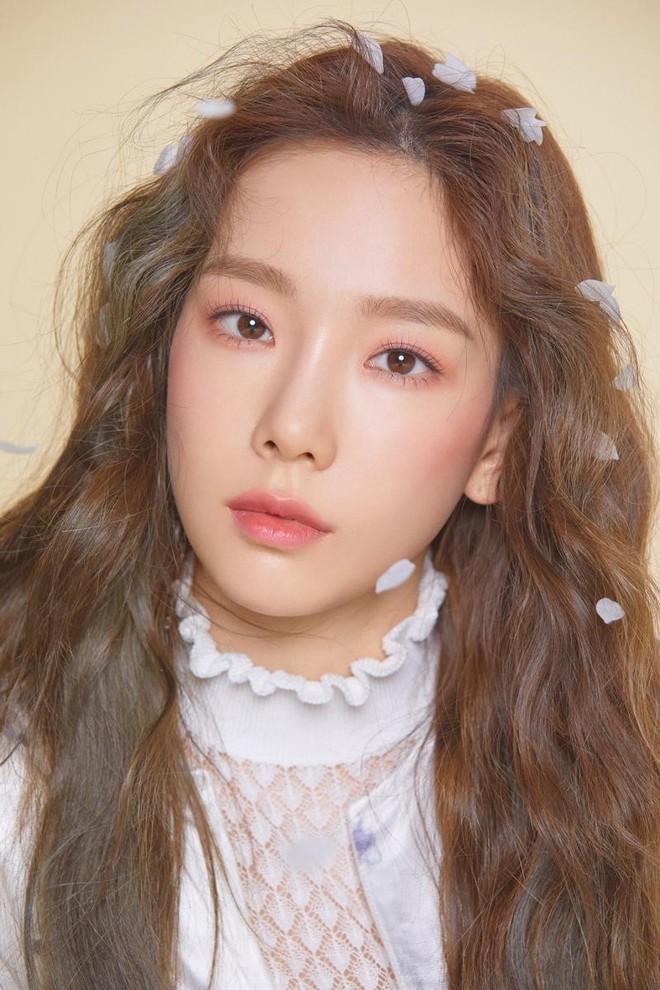 Idol Hàn chẳng bao giờ phải lo mặt to vì họ luôn găm sẵn 5 bí kíp đơn giản mà cực kỳ hữu hiệu - Ảnh 5.
