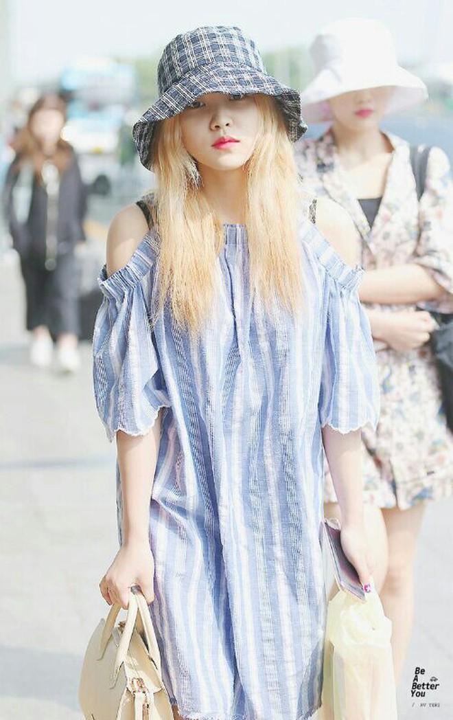 Idol Hàn chẳng bao giờ phải lo mặt to vì họ luôn găm sẵn 5 bí kíp đơn giản mà cực kỳ hữu hiệu - Ảnh 4.