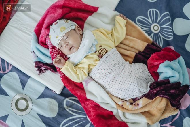 Nhật ký 55 ngày chiến đấu đầy cảm xúc của người mẹ ung thư và con trai: Mong Bình An rồi sẽ bình an! - Ảnh 14.