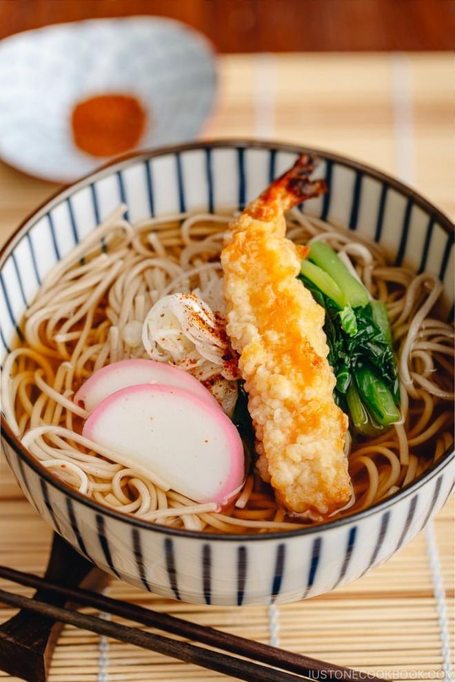 Người Nhật rắc rối thứ hai không ai dám nhất, ăn một món cũng phải nghĩ đủ điều - Ảnh 3.