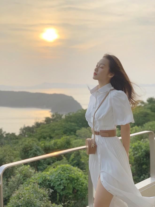 Khả Ngân trở thành Đại sứ du lịch vùng Wakayama Nhật Bản, được truyền thông nước bạn đồng loạt đưa tin - Ảnh 7.