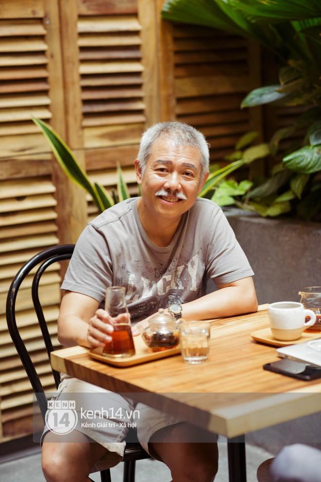 Giáo sư quần đùi Trương Nguyện Thành: Trường tư mà đào tạo ra những sinh viên chất lượng chỉ ngang bằng trường công là thất bại! - Ảnh 13.