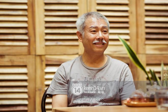 Giáo sư quần đùi Trương Nguyện Thành: Trường tư mà đào tạo ra những sinh viên chất lượng chỉ ngang bằng trường công là thất bại! - Ảnh 12.