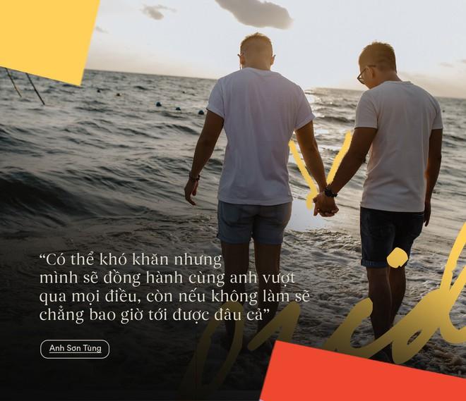 Những tình yêu đồng tính không bao giờ trễ nhịp: Buồn vui hay đau khổ, đi một vòng rồi cũng tìm thấy nhau - Ảnh 15.