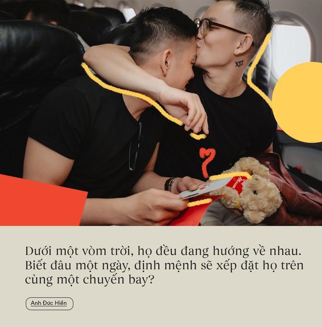 Những tình yêu đồng tính không bao giờ trễ nhịp: Buồn vui hay đau khổ, đi một vòng rồi cũng tìm thấy nhau - Ảnh 17.
