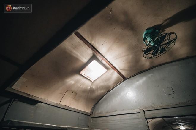 8 giờ trên chuyến tàu kỳ lạ nhất Việt Nam: Rời ga mà không có một hành khách nào - Ảnh 6.