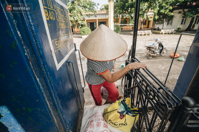 8 giờ trên chuyến tàu kỳ lạ nhất Việt Nam: Rời ga mà không có một hành khách nào - Ảnh 16.