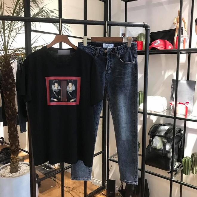 Ngay sau lùm xùm với Trương Thế Vinh, shop thời trang lại bị brand thiết kế nước ngoài tố sử dụng hình ảnh trái phép - Ảnh 6.