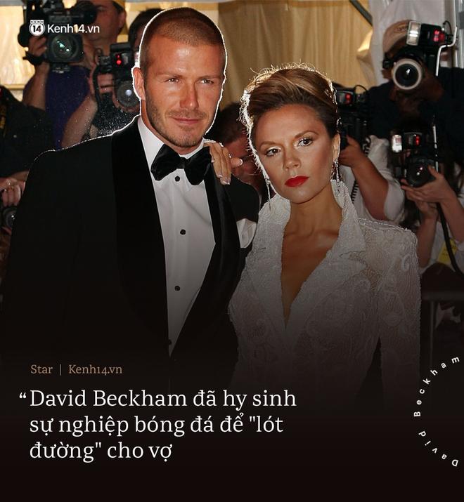 20 năm hôn nhân vợ chồng Beckham: Đây là cách cặp đôi bị ghét nhất nước Anh khiến cả thế giới ngả mũ vì hai chữ hy sinh - Ảnh 4.