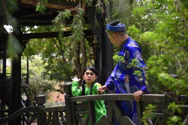 Để BB Trần nói mà nghe, đại hội giải nghiệp của Mị miền Tây là phải quẩy vũ điệu gãy tay của Sơn Tùng mới chuẩn - Ảnh 2.