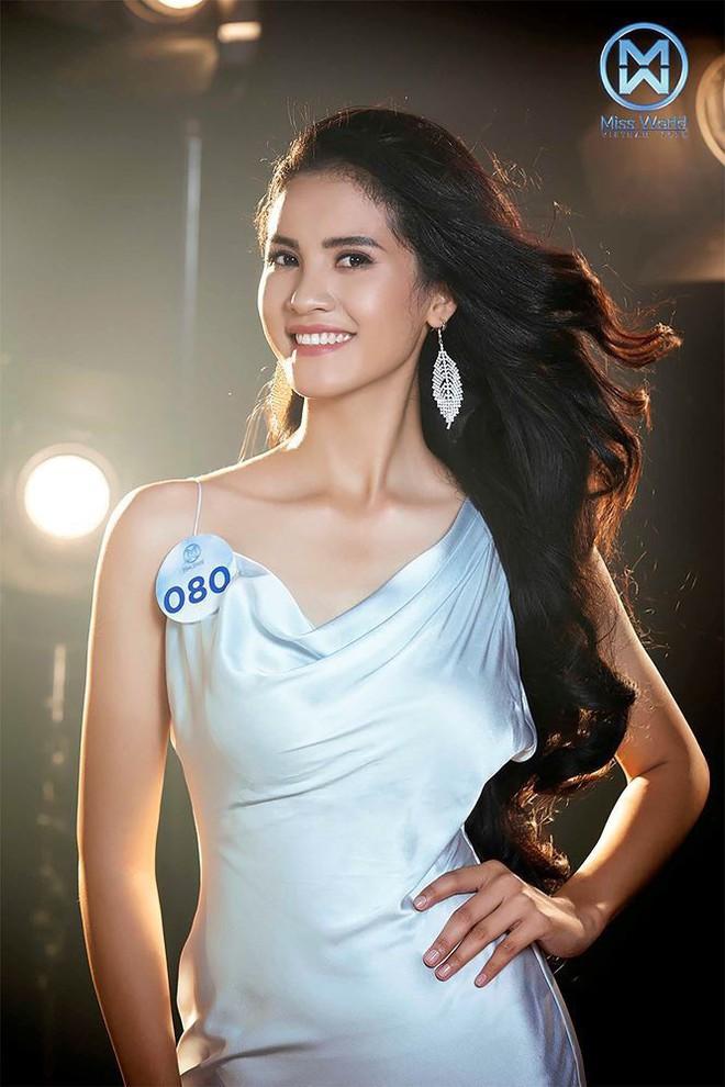 """Cho thí sinh diện đồ sexy, makeup sương sương """"chuẩn trend"""" hơn hẳn, Miss World Việt Nam 2019 quả đáng để mong chờ - Ảnh 3."""