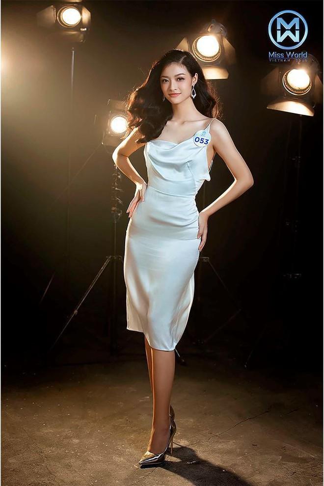 """Cho thí sinh diện đồ sexy, makeup sương sương """"chuẩn trend"""" hơn hẳn, Miss World Việt Nam 2019 quả đáng để mong chờ - Ảnh 1."""