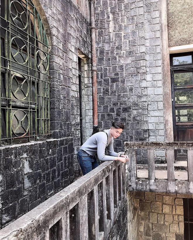 Có gì ở phân viện sinh học Đà Lạt, tọa độ sống ảo hot đến nỗi Sơn Tùng M-TP và giới trẻ phải check-in ầm ầm? - Ảnh 23.