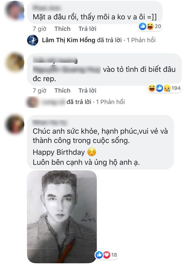 Sơn Tùng M-TP đón sinh nhật cực nhắng sau thành công của Hãy Trao Cho Anh - ảnh 5