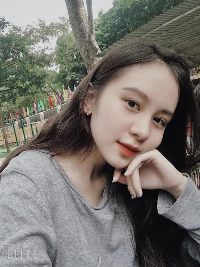 Dàn gái xinh cực phẩm xuất thân từ THPT Phan Đình Phùng (Hà Nội): Lò đào tạo hotgirl đỉnh nhất Việt Nam là đây chứ đâu! - Ảnh 6.