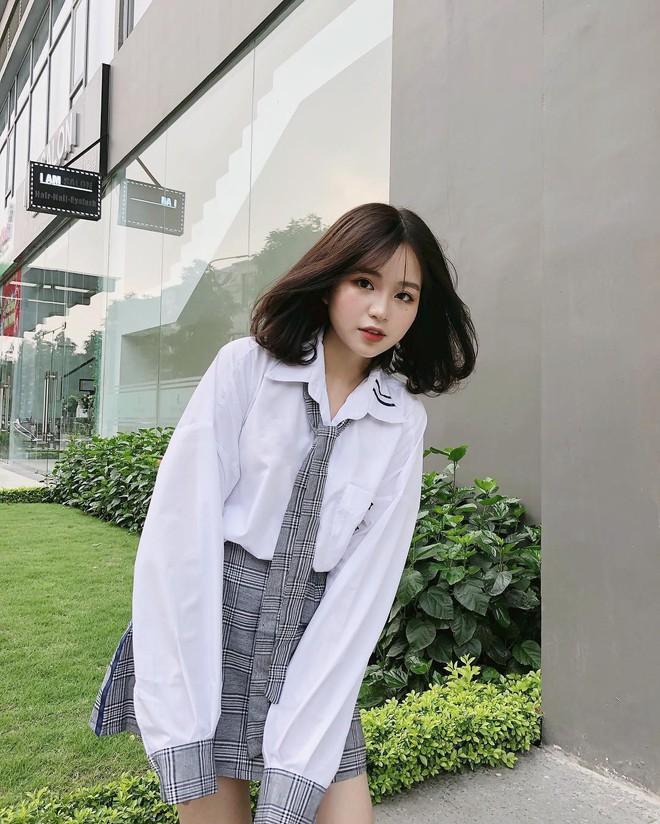 Thêm một girl xinh Việt lên báo Trung: Cao 1m52, tròn tròn mà dễ thương - Ảnh 3.