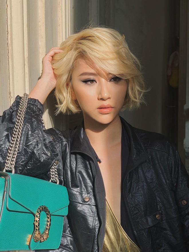 Dàn gái xinh cực phẩm xuất thân từ THPT Phan Đình Phùng (Hà Nội): Lò đào tạo hotgirl đỉnh nhất Việt Nam là đây chứ đâu! - Ảnh 9.