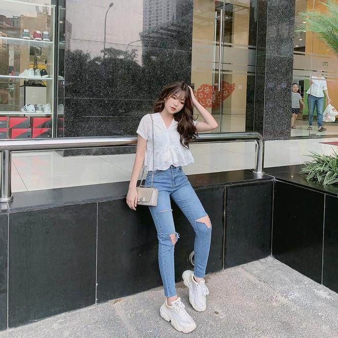 Thêm một girl xinh Việt lên báo Trung: Cao 1m52, tròn tròn mà dễ thương - Ảnh 6.