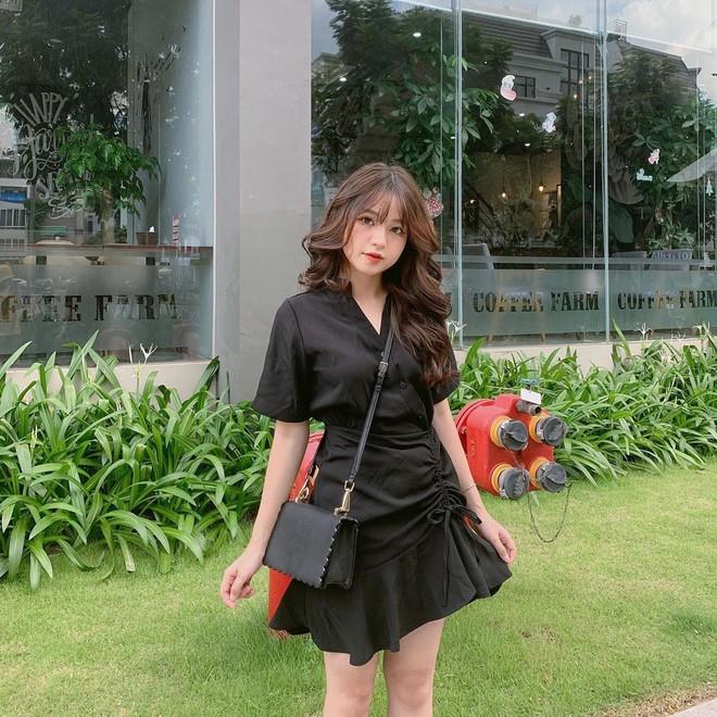 Thêm một girl xinh Việt lên báo Trung: Cao 1m52, tròn tròn mà dễ thương - Ảnh 9.