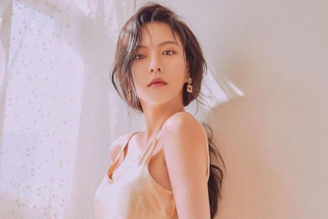 Nữ diễn viên Hàn Quốc đối diện án tù vì bắt 3 con sò tai tượng quý hiếm của Thái Lan khiến dư luận phẫn nộ - Ảnh 4.