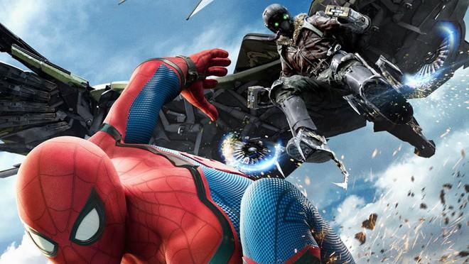 Spider-man: Far From Home thật sự đáng xem hay nhạt nhẽo? - Ảnh 1.