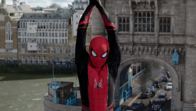 Spider-man: Far From Home thật sự đáng xem hay nhạt nhẽo? - Ảnh 2.