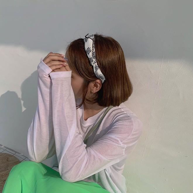 """Từng bị chê """"quê không lối thoát"""" nhưng nay, bờm tóc lại được cả Jennie lẫn loạt hot girl MXH mê mẩn - Ảnh 4."""