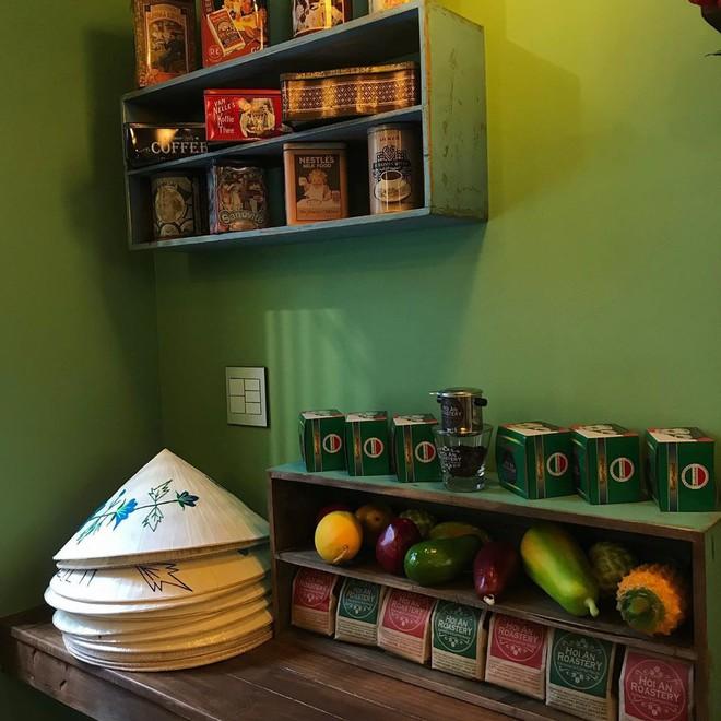 Sau bánh mì Phượng và Cộng, lại thêm một quán cà phê nổi tiếng Hội An được xuất khẩu sang Hàn Quốc - Ảnh 10.
