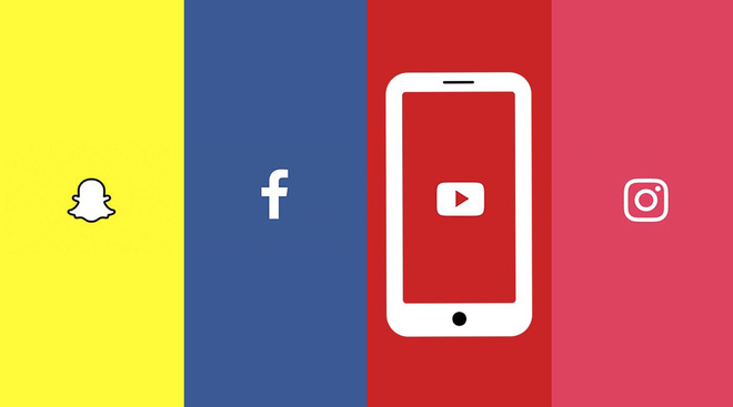 Teen Mỹ chán Facebook nhất trong tất cả, còn 2 đối thủ này lại đang phất lên vượt top - Ảnh 3.