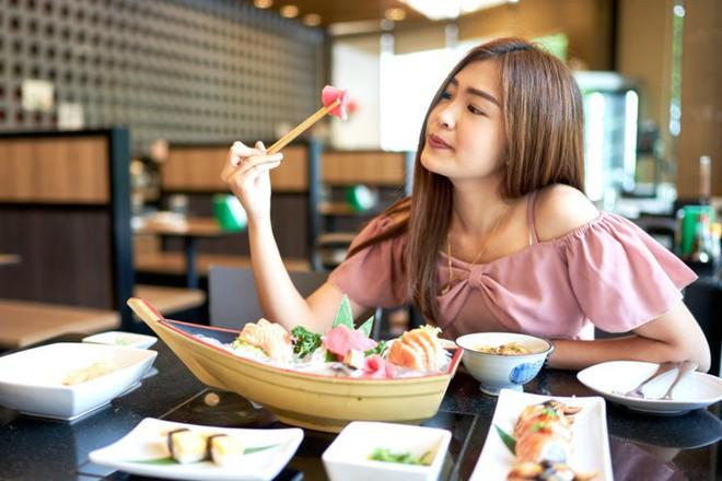 Có những kiểu rối loạn ăn uống vô cùng nguy hiểm mà không phải ai cũng biết - Ảnh 3.