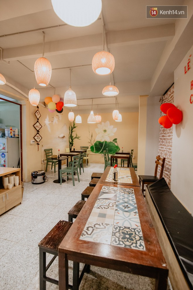Quán chay tuỳ tâm độc nhất vô nhị ở Sài Gòn: ăn tuỳ bụng, trả tiền tuỳ… khả năng - Ảnh 2.
