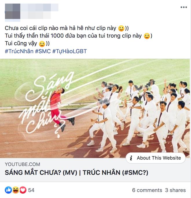 Trá hình MV đam mỹ quá hay, Noo Phước Thịnh, Tóc Tiên và dân mạng khiến Trúc Nhân