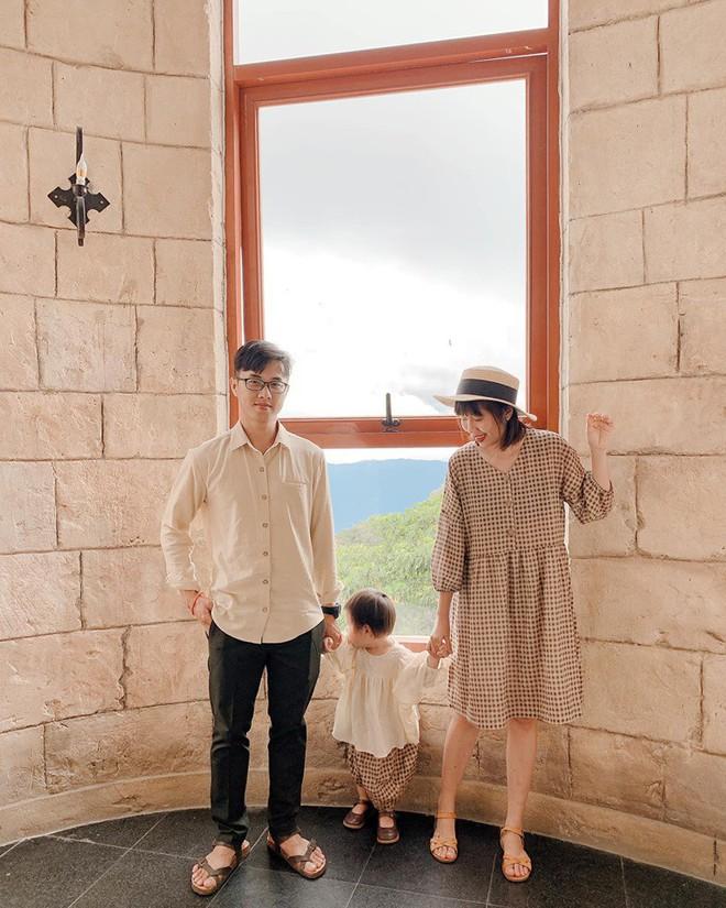 Muốn có con mà sợ vướng chân không đi du lịch được, xem ngay bộ ảnh của gia đình trẻ này để trấn an tinh thần nè! - Ảnh 6.