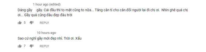 Tung MV mới Đếm Cừu, Han Sara làm fan lo sốt vó vì lộ thân hình quá gầy gò, vòng 1 thua cả Kay Trần? - Ảnh 7.