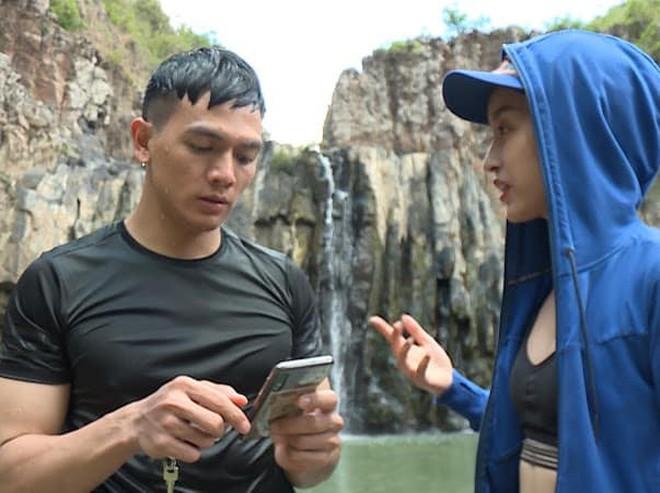 """Đỗ Mỹ Linh bị chỉ trích đi đua như đi chơi tại """"Cuộc đua kỳ thú"""", Lê Xuân Tiền lên tiếng bênh vực - Ảnh 2."""