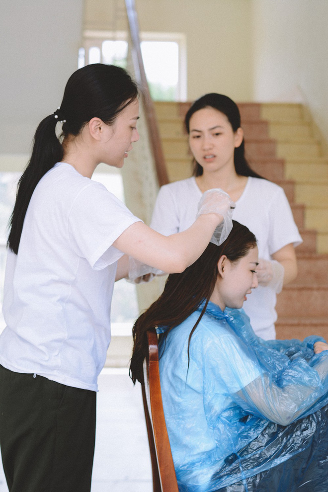 Mỹ nhân hành động: Trương Quỳnh Anh bỏ thi đấu vì bức xúc luật chơi - Ảnh 5.