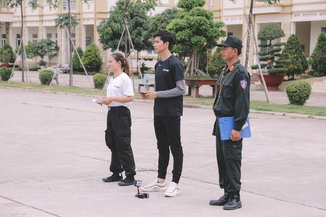 Mỹ nhân hành động: Trương Quỳnh Anh bỏ thi đấu vì bức xúc luật chơi - Ảnh 3.