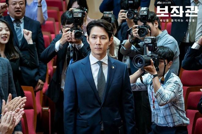 """Khoan kết luận phim Hàn ngày càng dở vì 9 """"dân anh chị"""" hàng xịn sắp đổ bộ đây này! - Ảnh 11."""