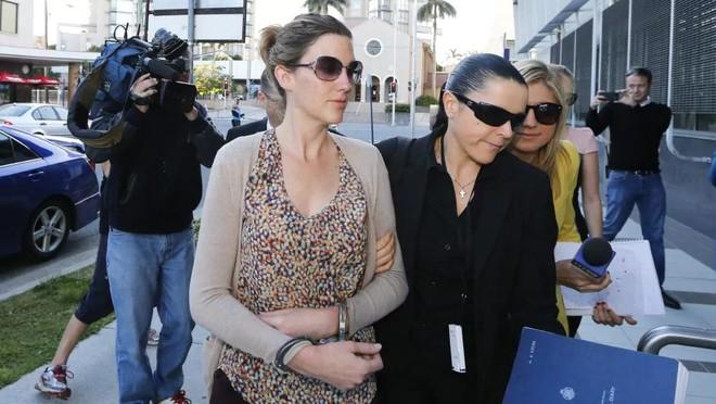 Vụ án góa phụ đen: Người phụ nữ xảo quyệt giăng bẫy 3 tình nhân nhẹ dạ, 'mượn dao giết người' để chiếm trọn tài sản - Ảnh 11.