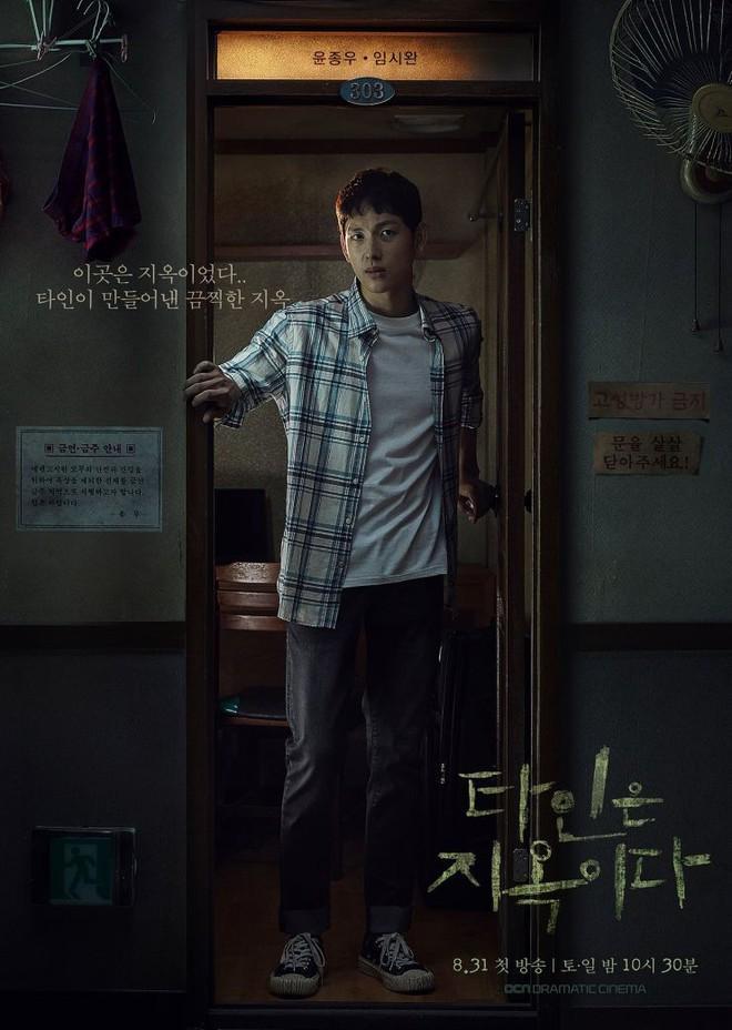 """Đường đua phim Hàn tháng 8 đón chào """"binh đoàn"""" chị đại mới chất """"phát ngất"""" - Ảnh 24."""